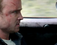 Aaron Paul Switches From Meth To Speed