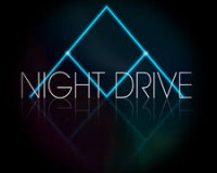 Take A Night Drive With Sea Of Light