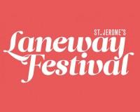 Laneway Lineup Announced!