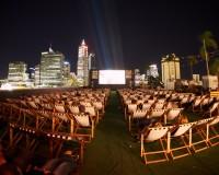 FILM: Rooftop Movies