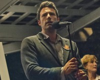 GONE GIRL Shown Not Told