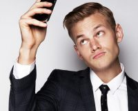 JOEL CREASY From Eurovision to the Astor