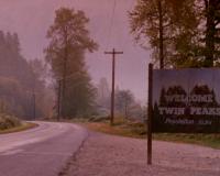 TWIN PEAKS Re-entering the twilight zone