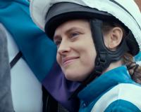 TERESA PALMER Ride Like a Girl interview