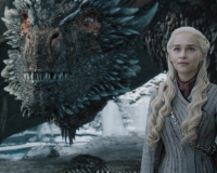 HOUSE OF THE DRAGON  Game of Thrones prequel for HBO