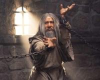 RUSSIAN RESURRECTION FILM FESTIVAL Jackie Chan vs Arnold Schwarzenegger?