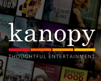 KANOPY Free film streaming site to keep you busy