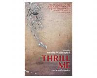 THRILL ME: SUSPENSEFUL STORIES Edited by Lynette Washington gets 7/10