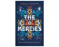 THE MERCIES by Kiran Millwood Hargrave gets 9.5/10