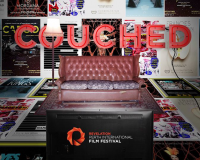 COUCHED ONLINE FILM FEST A Revelation special