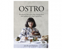 OSTRO by Julia Busuttil Nishimura gets 7.5/10