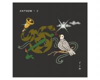 FATHER JOHN MISTY Anthem +3 gets 8/10