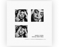 ANGEL OLSEN Whole New Mess gets 6.5/10