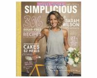 I QUIT SUGAR: SIMPLICIOUS FLOW by Sarah Wilson gets 8/10