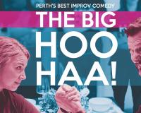 THE BIG HOO-HAA! Celebrate 18th birthday and new home