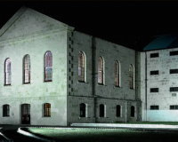 PRISON CINEMA Be held captive in Freo