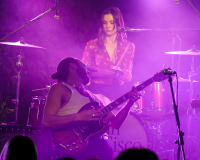 SAN CISCO @ Fremantle Arts Centre gets 8.5/10
