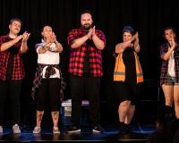 BOGAN SHAKESPEARE PRESENTS: MACBETH @ Girls School gets 9/10
