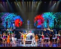 THE BOY FROM OZ @ Crown Theatre gets 9/10