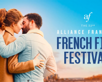 WIN! ALLIANCE FRANÇAISE FILM FESTIVAL Tickets