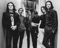 KING GIZZARD AND THE LIZARD WIZARD Get psyched Freo!