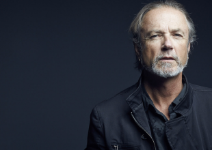 STEVE KILBEY The unguarded curmudgeon
