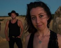 TANAMI Surf rock from the sun