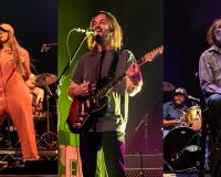 WAMAWARDS Winners announced on WA music's night of nights