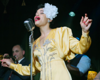 WIN! THE UNITED STATES VS BILLIE HOLIDAY Movie tickets