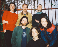 KING GIZZARD & THE LIZARD WIZARD @ Fremantle Arts Centre gets 8/10