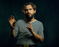 JOHN BUTLER Announces a grand national tour