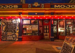 MOJOS BAR Ready for a new chapter
