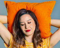 WIN! NINA OYAMA Perth Comedy Festival tickets