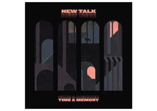 NEW TALK Time & Memory gets 8/10