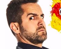WIN! IVAN ARISTEGUIETA'S PIÑATA Comedy tickets