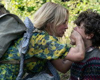 WIN! THE QUIET PLACE PART 2 Movie tickets