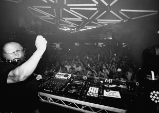 PURE: CARL COX @ Magnet House gets 9/10