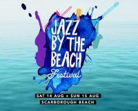 JAZZ BY THE BEACH Jazzing up Scarborough
