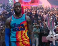 SPACE JAM: A NEW LEGACY gets 3.5/10 Warn a Brother