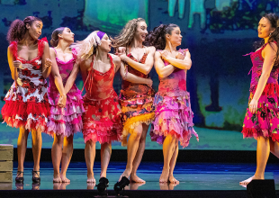 WEST SIDE STORY @ Crown Theatre gets 9/10