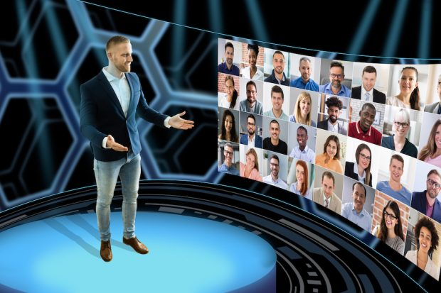 4 Cool Ways To Promote Virtual Live Events In 2021