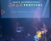 PERTH INTERNATIONAL JAZZ FESTIVAL LAUNCH @ The Rechabite gets 7.5/10