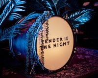 TENDER IS THE NIGHT Dazzling new chapter for immersive live music series