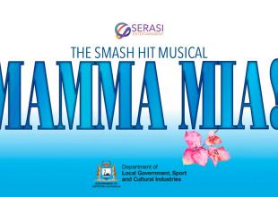 WIN! MAMMA MIA! Theatre tickets