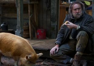 PIG gets 8/10 Back on the menu