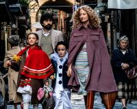 ST. ALI ITALIAN FILM FESTIVAL Rome if you want to