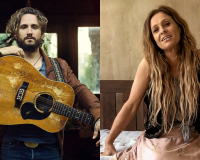 JOHN BUTLER & KASEY CHAMBERS Hitting it out of the Park