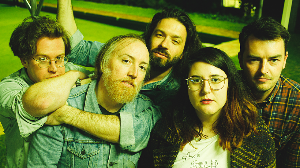 THE MACKERELS Video Premiere: Can't Blame the City